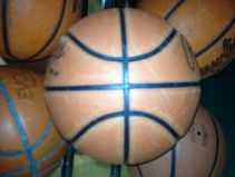 Basketball Hyperbola