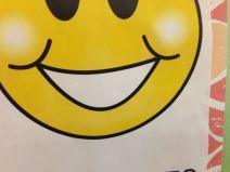Smiley Parabola